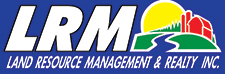 land resource management logo
